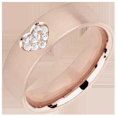 Bespoke Wedding Ring 25688
