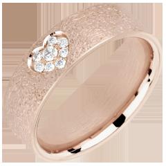 Bespoke Wedding Ring 25706