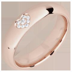 Bespoke Wedding Ring 26275