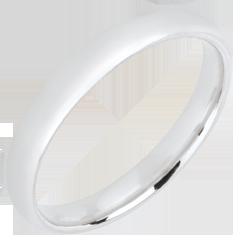 Bespoke Wedding Ring 37019
