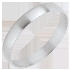 Bespoke Wedding Ring 37331