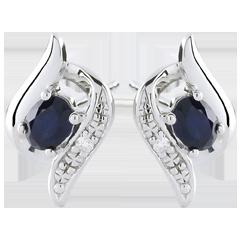 Boucles d'oreilles Nazumi