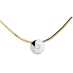 Centre of the Earth Necklace