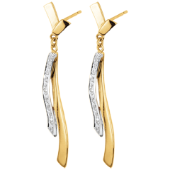 Earrings Maeva