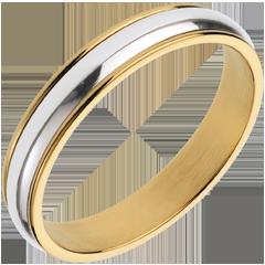 Henri Wedding Ring