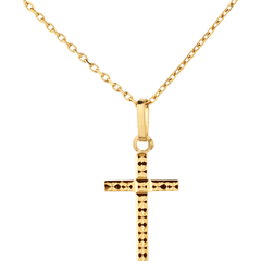 Multi-faceted cross