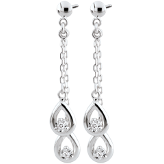 Odalie Tear-drop Earrings