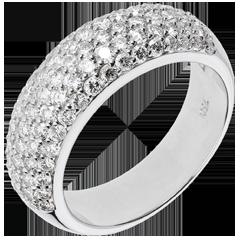 Ring Sterrenbeeld - Love Sterretijd - 1.57 karaat