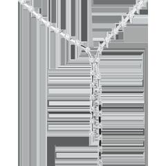 Star Shower Necklace