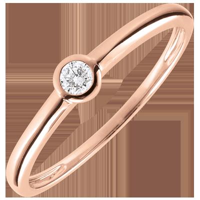 Diamante solitaire ce înseamnă asta, Ghid alegere inel de logodna