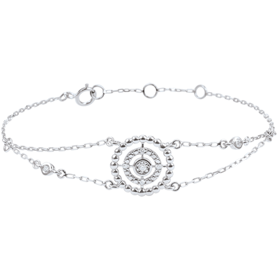bracelet femme cercle