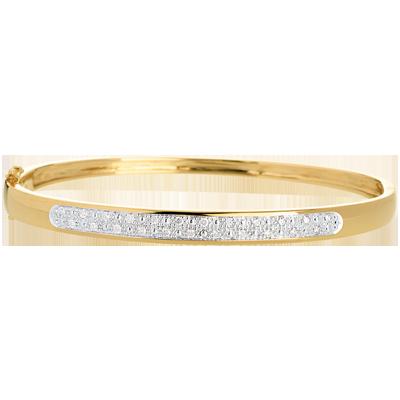 bracelet femme en or 18 carat